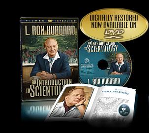 LRH DVD