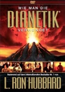 Dianetik DVD