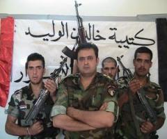 Khalid ibn walid Brigade