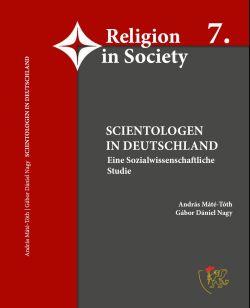 Scientologen in Deutschland - Eine sozialwissenschaftliche Umfrage unter 300 Scientologen in Deutschland